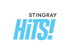 Stingray Hits brand assets