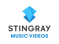 Stingray Music Videos brand assets