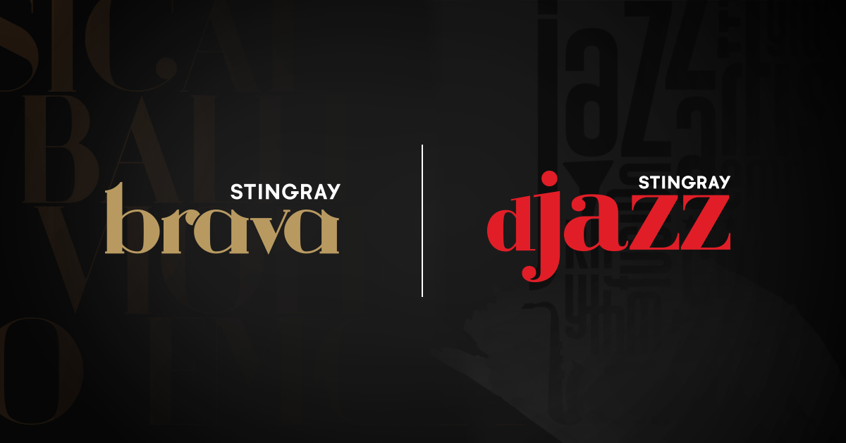 The Stage is Set for Stingray Brava and Stingray DJAZZ