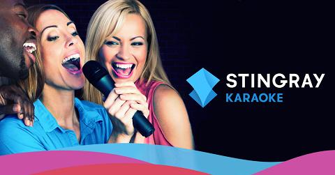Karaoke | Stingray
